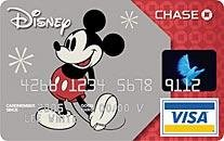 Chase Disney Rewards Visa