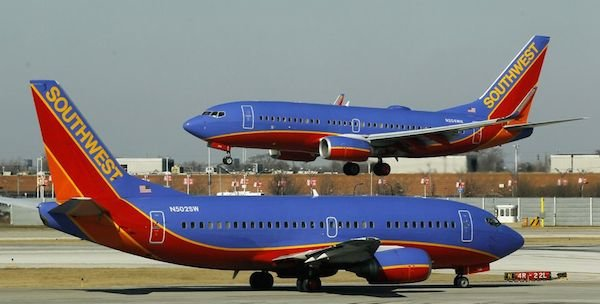 Southwest Devaluation