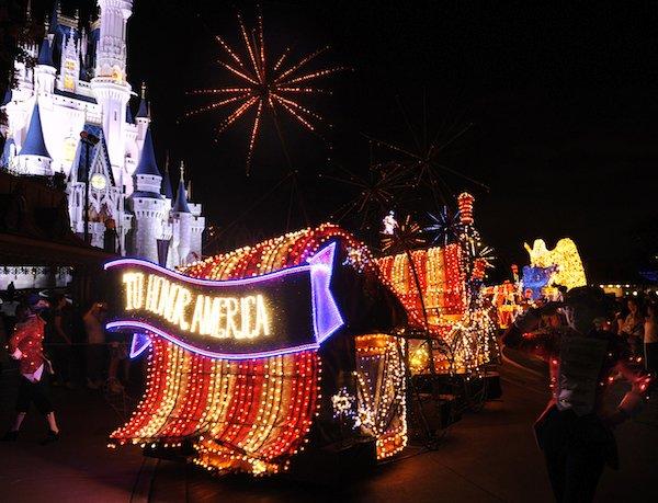 Disney Military Discounts