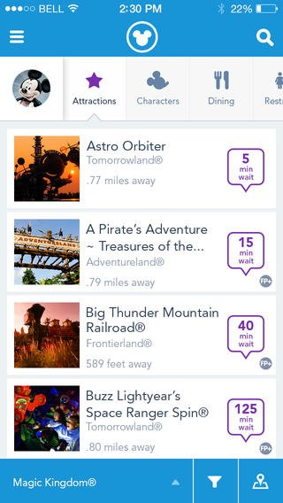 Image result for FastPass+ on My Disney Experience pinterest