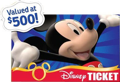 disneytickets